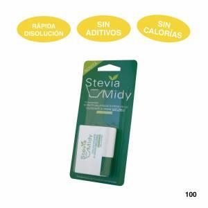 STEVIA 100comp. de TREPATDIET-ESI