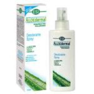 ALOEDERMAL DESODORANTE spray 100ml. de TREPATDIET-ESI