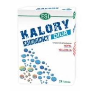 KALORY EMERGENCY DIUR 24comp. de TREPATDIET-ESI