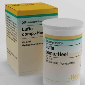 LUFFEEL (LUFFA COMP.) 50 Comprimidos de HEEL