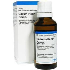 GALIUM HEEL Gotas 30 ml. de HEEL