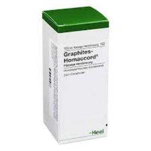 GRAPHITES-HOMACCORD  Gotas 100 de HEEL