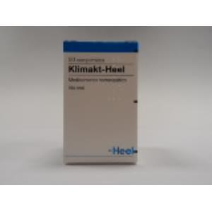 KLIMAKTHEEL  50 Comprimidos de HEEL