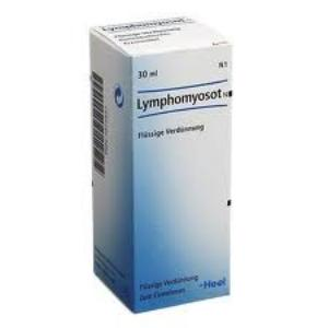 LYMPHOMYOSOT Gotas 30 ml. de HEEL