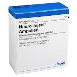NEURO-INJEEL 5 Amp.1,1 de HEEL