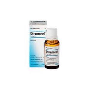 STRUMEEL-FORTE Gotas 30 ml. de HEEL