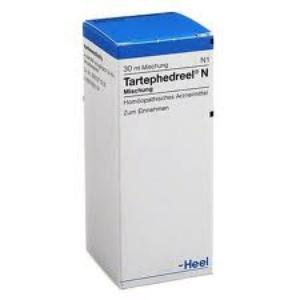 TARTEPHEDREEL Gotas 30 ml. de HEEL