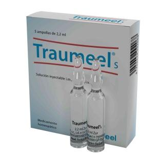 TRAUMEEL 5 Amp. 2