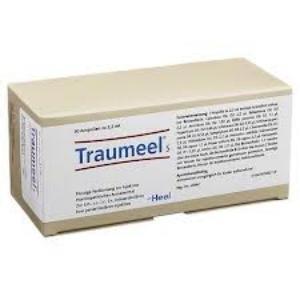 TRAUMEEL 50 Amp.2,2 de HEEL