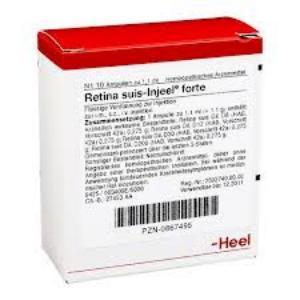 RETINA SUIS-INJEEL 5 Amp.1,1 de HEEL