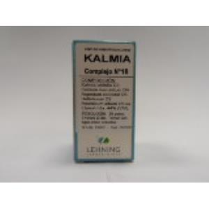 KALMIA COMP. Nº18 30 ml. de LEHNING