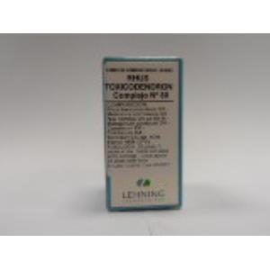 RHUS TOX COMP. Nº80 30 ml. de LEHNING