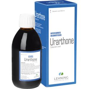 URARTHONE (BRYONIA) 250 ml. jarabe de LEHNING