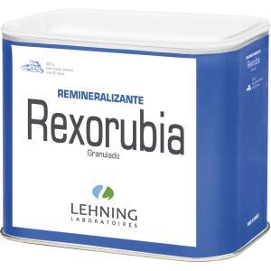 REXORUBIA (CALC.IODAT) granulado de LEHNING