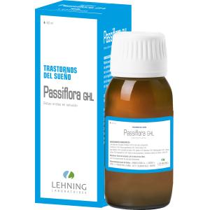 PASIFLORA 60ml. de LEHNING