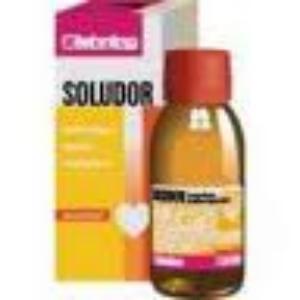 SOLUDOR (VALERIANA) 90ml. de LEHNING