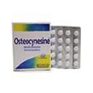 OSTEOCYNESINE 60 Comprimidos de BOIRON