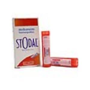 STODAL  GRANULOS (caja 2 tubos x 4gr.) de BOIRON