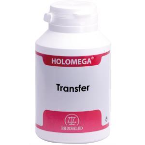 HOLOMEGA TRANSFER 180cap. de EQUISALUD