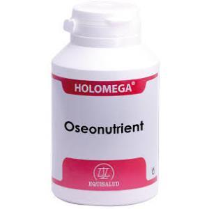 HOLOMEGA OSEONUTRIENT 180cap. de EQUISALUD
