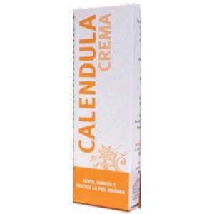 CALENDULA CREMA 50 g de IBER HOME