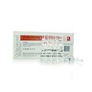 RECK-20 inyectable 10amp. Dr. Reckeweg de DR RECKEWEG